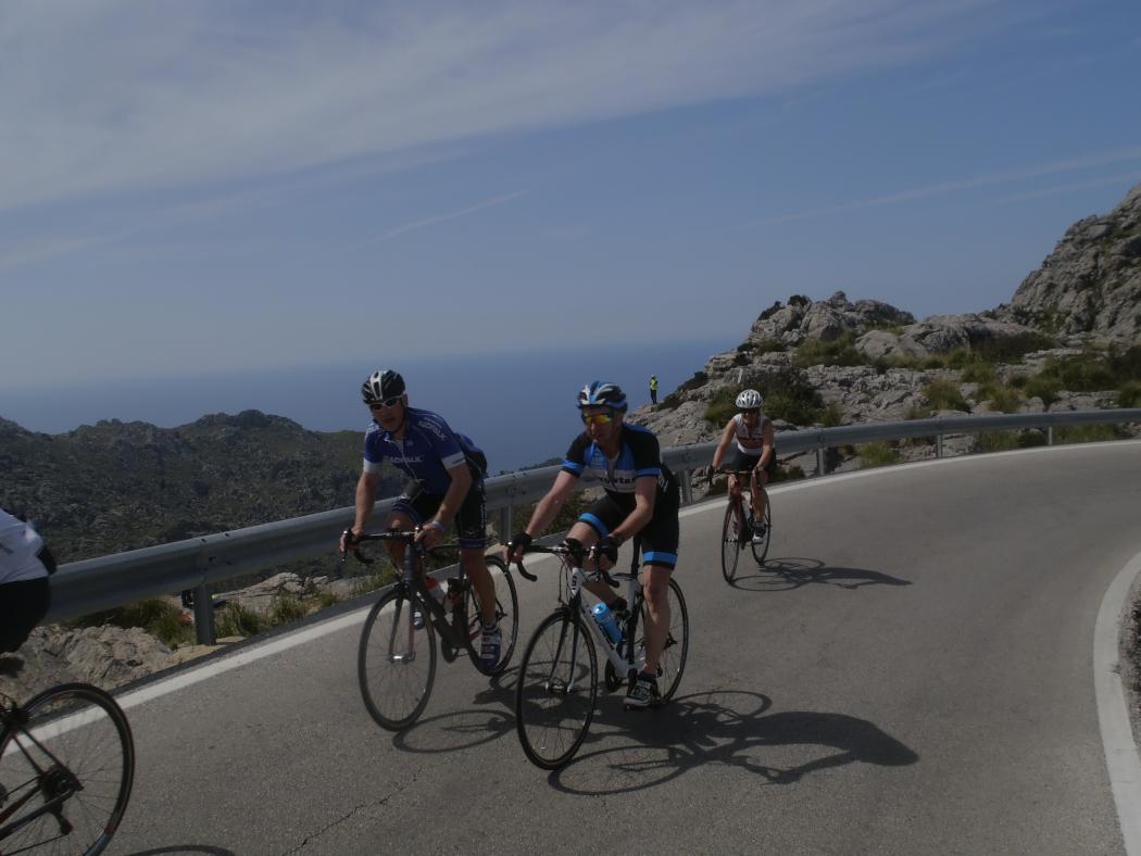 sa calobra Alcudia Mallorca